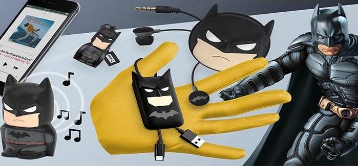 cadou accesorii gadgets batman