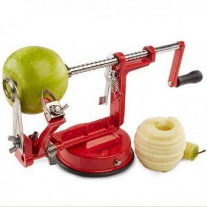 cadou aparat curatat mere
