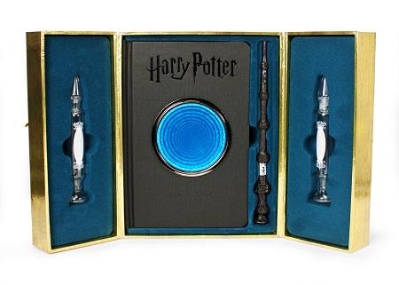 cadou cutie set harry potter