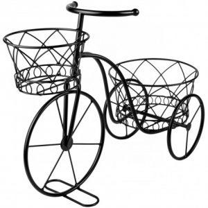 cadou suport ghivece bicicleta