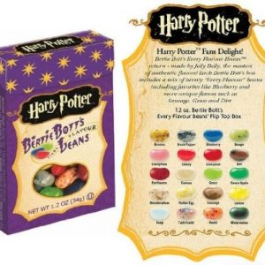bomboane harry potter