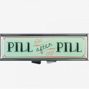 cutie medicamente 7 zile