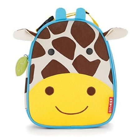 geanta copii termoizolanta girafa