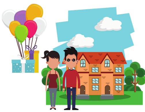 idei de cadouri pentru casa noua