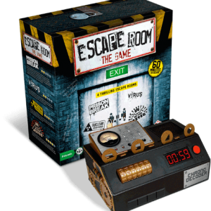joc escape room
