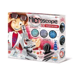microscop copii