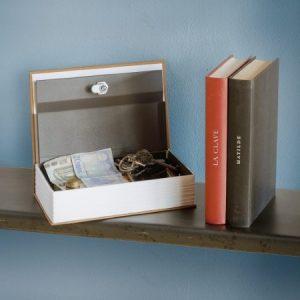 seif cutie depozitare