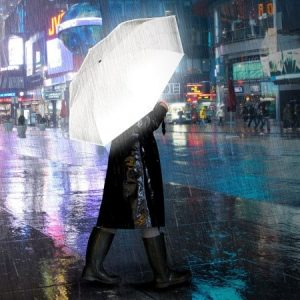 umbrela hi reflective