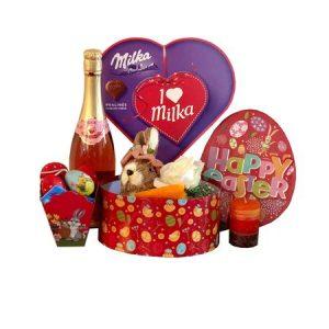 Pachet cadou IDei Paste Happy Easter