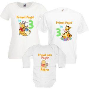 cadou familie Primul Paste in 3 Winnie