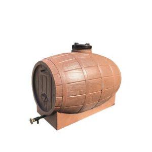 cadou pentru curte butoi vin 300 litri
