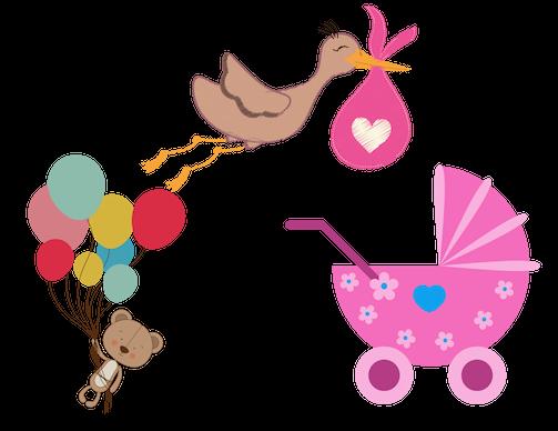 idei de cadouri pentru botez si nou-nascuti