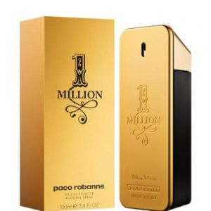 cadou parfum Paco Rabanne 1 Million barbati