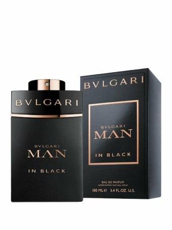 Parfum Barbati Bvlgari Man In Black