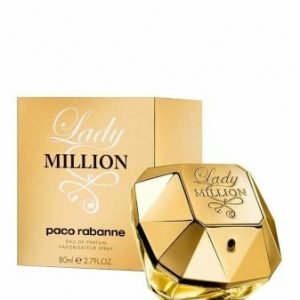 cadou parfum paco rabanne lady million dame