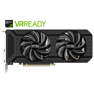 placa video GeForce GTX 1060 6GB