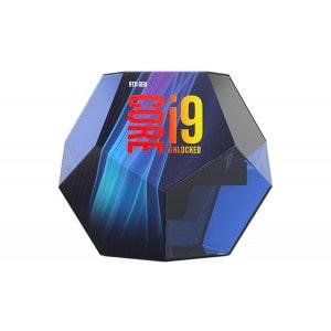 procesor intel i9