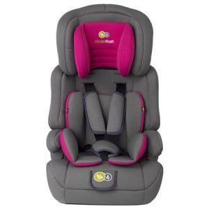 scaun auto bebe Kinderkraft