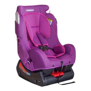 cadou bebe scaun auto wunderkind reclining