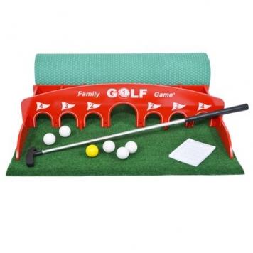 cadou joc golf exterior interior