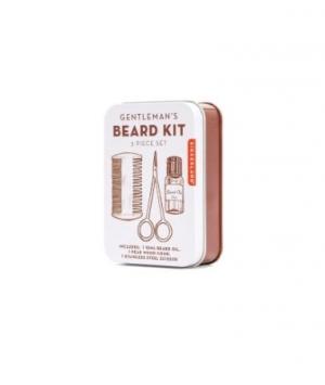 kit ingrijire barba