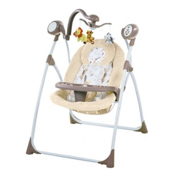 cadou bebe leagan 2 in 1 Wunderkid