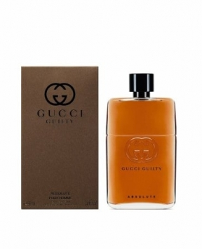 parfum Gucci Guilty Absolute barbati
