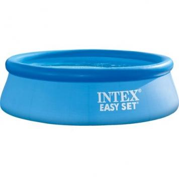 cadou piscina intex easy set up
