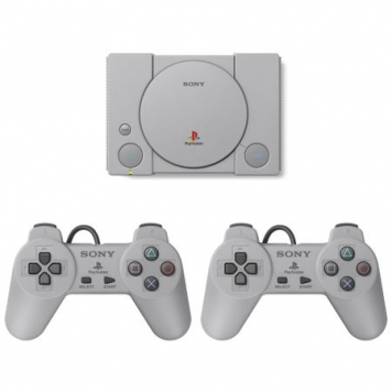 cadou playstation classic