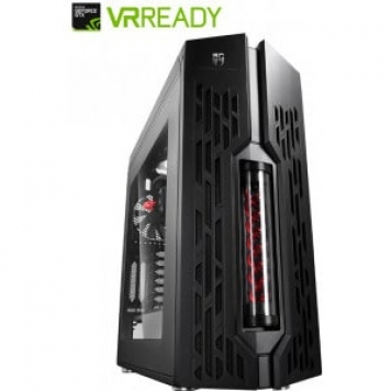 cadou sistem gaming black dragonX9